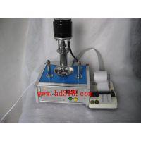 中西(LQS促销)颗粒强度测定仪(不含打印机) 型号:M93519-KQ-3库号:M93519