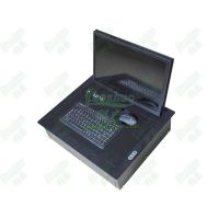 科桌FB-17液晶屏翻转器 电脑显示器翻转器 会议室 视讯会议系统