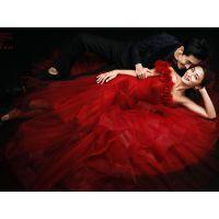 想拍一套创意情侣婚纱照,哪家拍的好郑州前十名婚纱摄影机构推荐