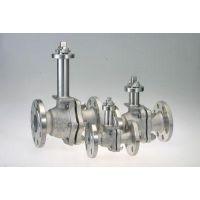 进口热水焊接球阀 热水焊接球阀