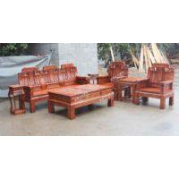 青岛中式榆木家具