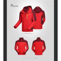 崂山区冲锋衣厂家|秋冬新款冲锋衣|品质保证