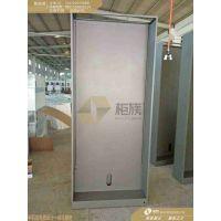 柜族首发华为3.1系列靠墙配件柜,封闭式手机展台批发