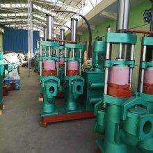 玉树销售中拓YB柱塞泵不锈钢产品泵类扬程高固液分离