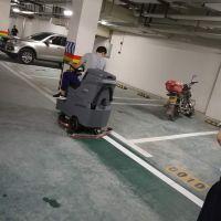 柳州扫地机广场商场保洁