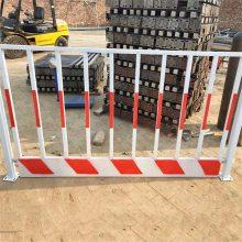 基坑护栏 安全警示护栏网 电梯门厂家