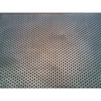 南京亘博铝镁合金版菱形钢板网加工定制价格合理