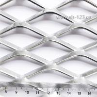 上海铝网/拉伸网/拉伸网幕墙/吊顶/铝板