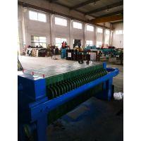黄泥浆压干设备机制砂污泥处理设备