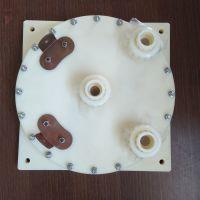 宝鸡德臣 DCH-500型 酸性氧化电位水离子膜电解槽 强酸杀菌消毒 碱性清洗水