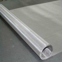 海泽供应不锈钢席型网 高效过滤网 316L斜织不锈钢筛网