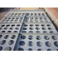 除尘器花板 多孔板厂家 万达除尘器花板价格优惠