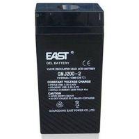 四川易事特蓄电池价格2V200AH基站铁塔专用铅酸蓄电池