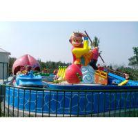 儿童游乐设备花果山漂流,果果漂流市场价多少钱?