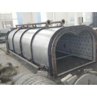 常州天泽直销KJB系列空心桨叶干燥机 大型烘干设备 间接加热设备