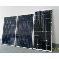 山西太阳能电池板供应商|定做太阳能电池板发电板100W-300W|家用太阳能发电并网系统