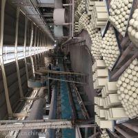 重庆中铝球颜色白比重高的安家净牌 石英砂研磨材料 陶瓷厂磨料球磨机内衬 中高铝砖多少钱一吨