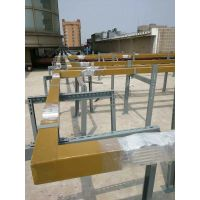 树干式性能浇注线槽带安装水平垂直地区母线槽