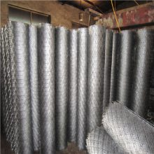 菱形热镀锌钢板网厂家/菱型镀锌钢板网【冠成】