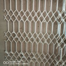 龟型钢板网/六角钢板网对等梗等腰六角型钢板网/冠成