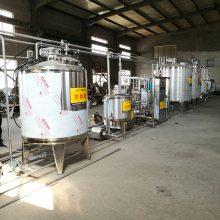 学校实验室用酸奶生产线
