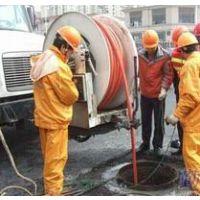武汉环卫局分部采用先进科技污水阴井狗沟、淤泥清淤82868885
