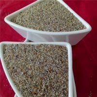 博淼厂家供应 游乐园圆粒沙 人工沙滩沙 汗蒸房沙疗床专用养生沙