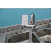 家用尔泉水龙头净水器 EQ-FP109C 电镀款 家庭净水器 厨房除氯器 陶瓷滤芯 硅藻土