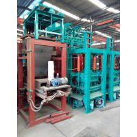 供应金驼建筑水泥垫块机 全自动水泥支撑设备 新型混凝土垫块设备