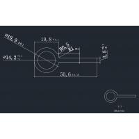 东莞 深圳五金厂家 来图来样开模定制 各种铝件锁具类 CNC高品质机加工