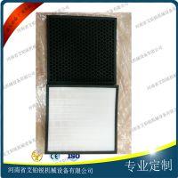 艾铂锐厂家生产销售蜂窝过滤网,活性炭过滤器