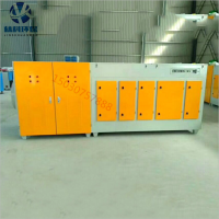 印刷废气处理环保工业等离子光氧一体机