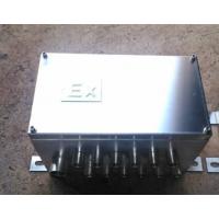 BXJ52-防爆接线箱价格 乐清裕恒防爆