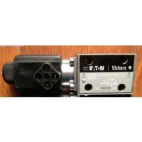 美国威格士VICKERS电磁球阀DG3VP-3-102A-V-M-U-H-10