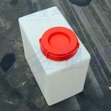 方形耐酸碱PE加药箱