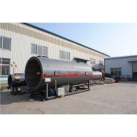 厂家直销 BL-426一步法保温管成型机 PE管一步法聚氨酯管设备