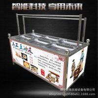 酒店专用腐竹油皮机 大豆加工设备油皮机 仿手工豆皮机