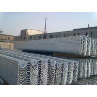 绥化嘉阳复合材料有限公司专业生产高速护栏板喷塑护栏板热镀锌板防阻块立柱柱帽现货直销
