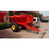 新型撒肥机,有机肥施肥机,农家肥撒肥机,拖拉机后置撒肥机,大型撒粪机