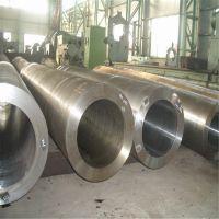 无锡威曼高登生产A182F91超临界热锻厚壁高压钢管,F91法兰