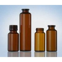 钠钙口服液体瓶