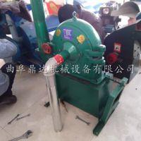 立式一风吹磨粉机 超细五谷杂粮磨粉机 干湿大豆粉碎机