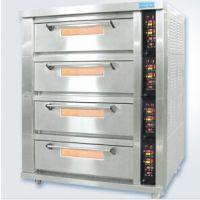 供应新麦SK-624电烤炉 新麦四层八盘电烤箱 层炉 面包房专用设备