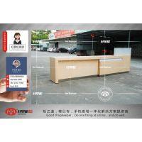 华为3.0不锈钢灯箱展示柜价格3.0收银受理台直供