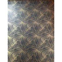 佛山钢厂现货201不锈钢压花板、装饰不锈钢彩色压花板