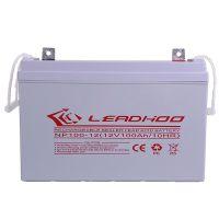 直销西藏胶体蓄电池 12V100AH 质保三年
