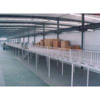江苏华飞钢平台定做-钢平台生产商