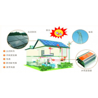 锂电池_善豹能源科技_光伏蓄电锂电池系统