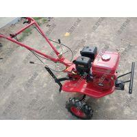 小型犁地机 手推式旋耕机价格 浩发