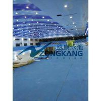 广东泳池恒温过滤设备价格/泳池设备安装/广州纵康水处理